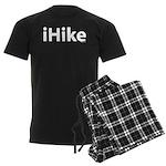 iHike Men's Dark Pajamas
