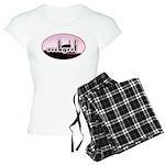 rockgrrl Women's Light Pajamas