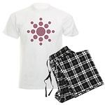 Sun Symbol Men's Light Pajamas