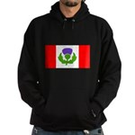 Scottish Canadian Hoodie (dark)
