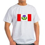 Scottish Canadian Light T-Shirt