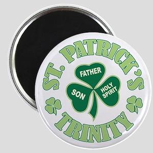 Patricks Trinity Magnet