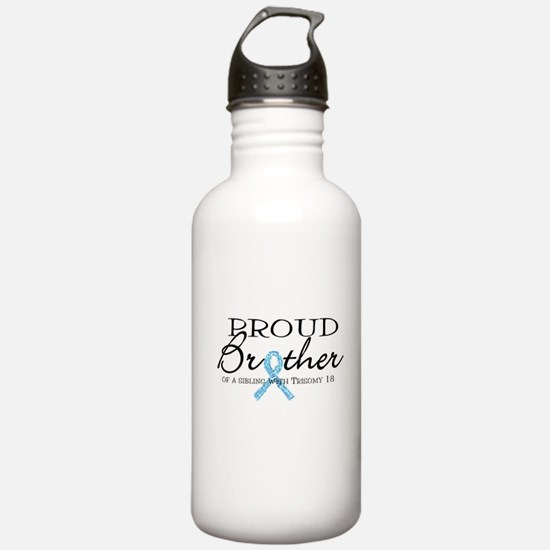 Proud T18 Brother Water Bottle