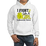 Endometriosis awareness Light Hoodies