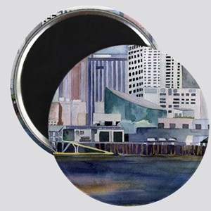 From Algiers (New Orleans) Magnet