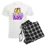21st Birthday Party Favors! Men's Light Pajamas