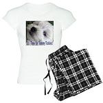 21st Birthday Gifts, Westie T Women's Light Pajama