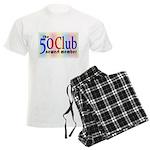 The 50 Club Men's Light Pajamas