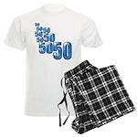 50 Men's Light Pajamas