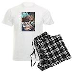 50th Birthday Gifts, 50 Men's Light Pajamas