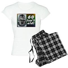 Tutankhamun, 60th Pajamas