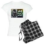 Tutankhamun, 60th Women's Light Pajamas