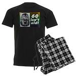 Tutankhamun, 60th Men's Dark Pajamas