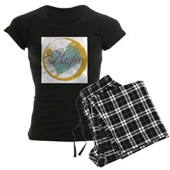 Heart of Hope Pajamas