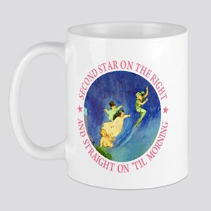 PETER PAN - FAIRY DUST Mug