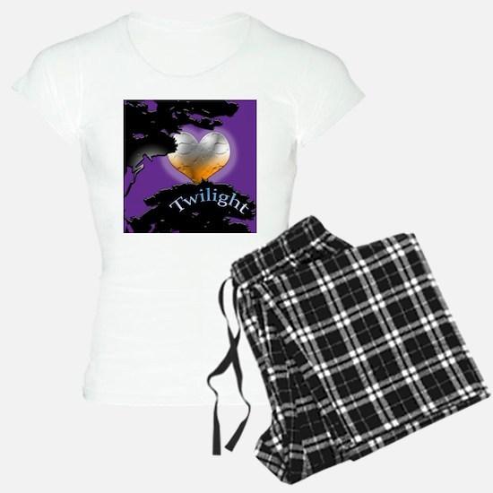 Twilight New Moon Pajamas