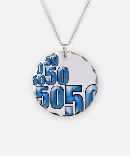 50 Necklace