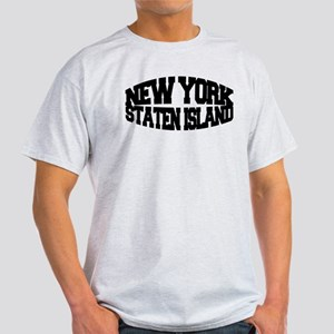 NEW YORK STATEN ISLAND Light T-Shirt