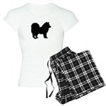 Chow Chow Women's Light Pajamas