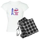 Places Women's Light Pajamas