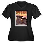 DefendOurMonuments Plus Size T-Shirt