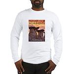DefendOurMonuments Long Sleeve T-Shirt