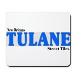 New Orleans Streets Mousepad