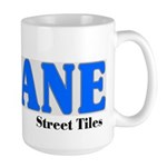 New Orleans Streets Large Mug