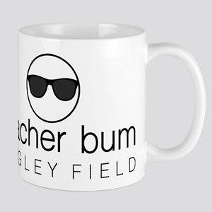 Bleacher Bum Shades Mugs