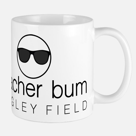 Bleacher Bum Shades Mugs