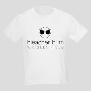 Bleacher Bum Wrigley Field T-Shirt