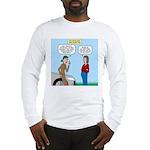 Car Fanatic Baby Name Brainsto Long Sleeve T-Shirt
