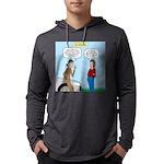 Car Fanatic Baby Name Brainstorm Mens Hooded Shirt