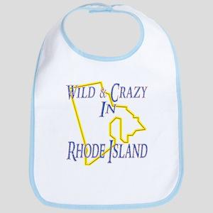 Wild & Crazy in RI Bib