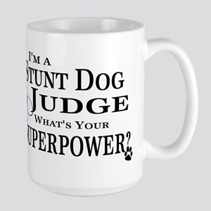 Obsessive Crestie Disorder Large Mug Mugs