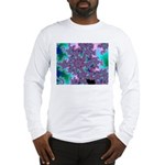 Long sleeve T-shirt with fractal