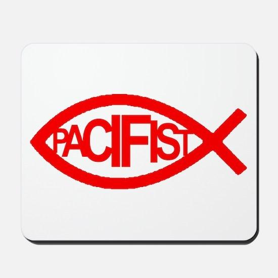 PACIFIST Mousepad