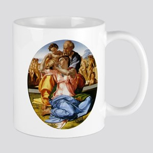 The Holy Family with Infant S Mug