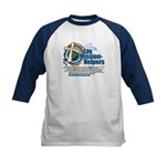 Lay Mission-Helpers Kids Baseball Jersey