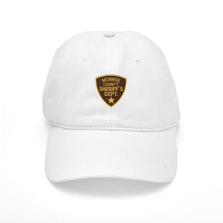 Monroe County Sheriff Cap