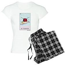 El Tejedor [for guy knitters] Women's Light Pajama