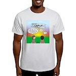 Flying the Wright Flyer Light T-Shirt