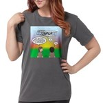 Flying the Wright Fly Womens Comfort Colors® Shirt