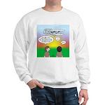 Flying the Wright Flyer Sweatshirt