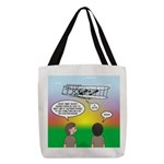 Flying the Wright Flyer Polyester Tote Bag
