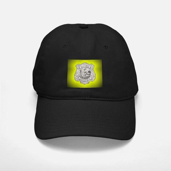 Utica Police Baseball Hat