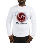 Duct Tapeworm Long Sleeve T-Shirt