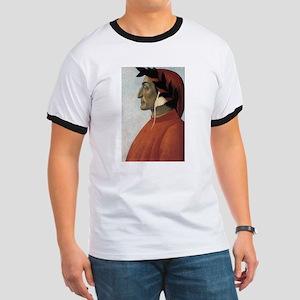 Portrait of Dante Ringer T