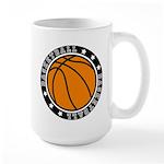 Basketball Large Mug