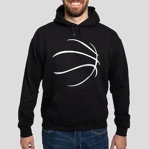Basketball Hoodie (dark)